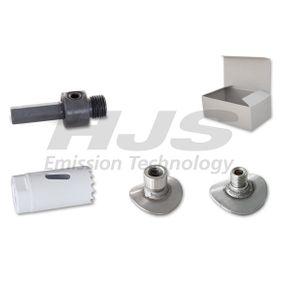 Sortiment, Ruß- / Partikelfilter-Reparatur HJS Art.No - 92 10 1070 OEM: 51780158 für ALFA ROMEO kaufen