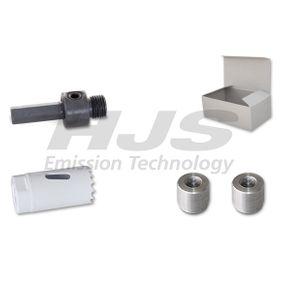 Sortiment, Ruß- / Partikelfilter-Reparatur HJS Art.No - 92 10 1080 OEM: 18307806413 für BMW kaufen
