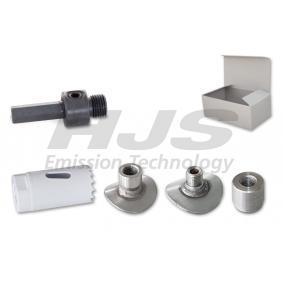Sortiment, Ruß- / Partikelfilter-Reparatur HJS Art.No - 92 10 1090 OEM: 18307806413 für BMW kaufen