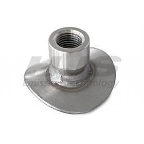 HJS Sortiment, Ruß- / Partikelfilter-Reparatur 8200746578 für OPEL, RENAULT, NISSAN, DACIA, RENAULT TRUCKS bestellen