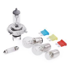GE Bulbs Assortment 92752