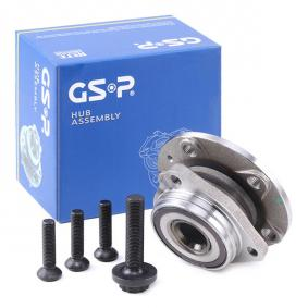 8S0498625 für VW, AUDI, SKODA, SEAT, Radlagersatz GSP (9336022K) Online-Shop