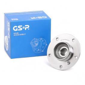 3 Touring (E46) GSP Radnabe 9427008
