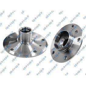 GSP BMW 3er Radnabe (9427008)