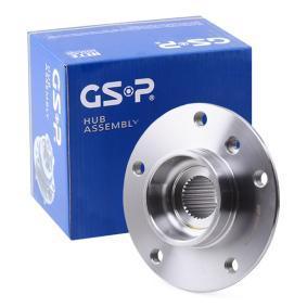 5 Touring (E39) GSP Radnabe 9430016