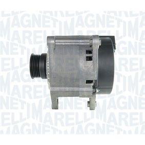 MAGNETI MARELLI Алтернатор генератор 944390447410