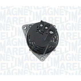 800 (XS) MAGNETI MARELLI Алтернатор генератор 944390447410