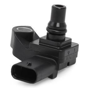NGK BMW 1er Sensor, Saugrohrdruck (94886)
