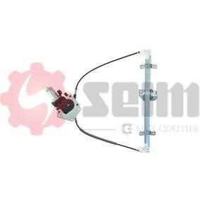 850092 für OPEL, VAUXHALL, Fensterheber SEIM (950302) Online-Shop