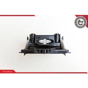 1J0819022A für VW, AUDI, SKODA, SEAT, Widerstand, Innenraumgebläse ESEN SKV (95SKV004) Online-Shop