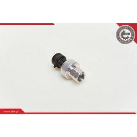 Pressure switch air conditioning 95SKV104 ESEN SKV
