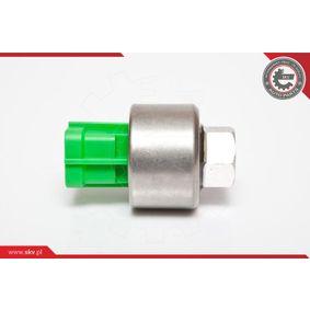Pressure switch air conditioning 95SKV107 ESEN SKV