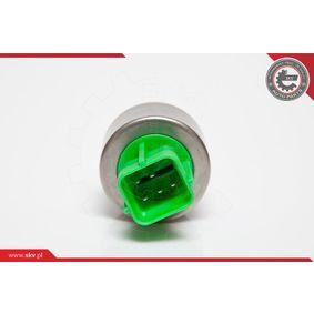 ESEN SKV Pressure switch 95SKV107