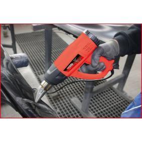 960.1175 Heteluchtventilator van KS TOOLS gereedschappen van kwaliteit