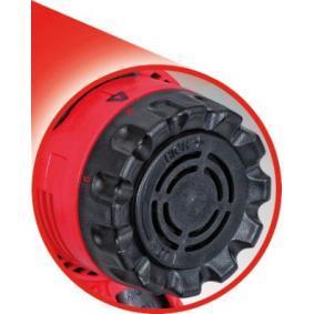 Ventilador de ar quente de KS TOOLS 960.1190 24 horas