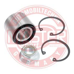 MASTER-SPORT Radlagersatz 7703090313 für RENAULT, DACIA, RENAULT TRUCKS bestellen