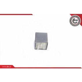 357906381A für VW, AUDI, SKODA, SEAT, CUPRA, Relais, Kraftstoffpumpe ESEN SKV (96SKV005) Online-Shop