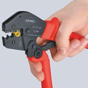 KNIPEX Crimpzange 97 52 13 Online Shop