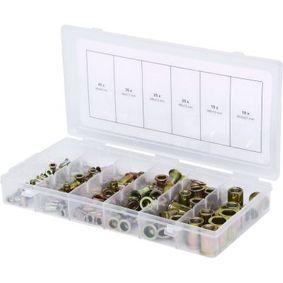 970.0610 Schroefdraadmof van KS TOOLS gereedschappen van kwaliteit