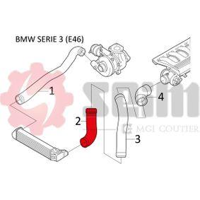 Turboschlauch 981090 SEIM