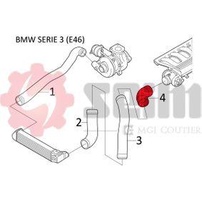 Turboschlauch 981091 SEIM