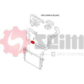 SEIM Ladeluftschlauch (981466) niedriger Preis
