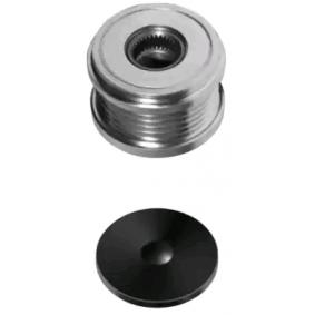Generatorfreilauf HELLA Art.No - 9XU 358 038-361 OEM: 335791 für kaufen