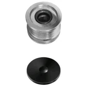 Generatorfreilauf HELLA Art.No - 9XU 358 038-611 OEM: 045903119A für VW, AUDI, SKODA, SEAT, PORSCHE kaufen