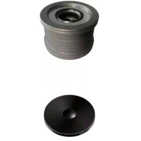 Generatorfreilauf HELLA Art.No - 9XU 358 038-861 OEM: 23151JD20A für NISSAN kaufen