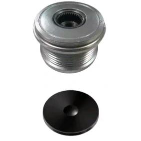Generatorfreilauf HELLA Art.No - 9XU 358 039-161 OEM: Y40518300 für FORD, MAZDA kaufen