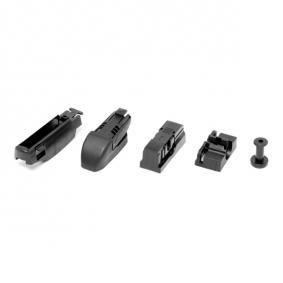 HELLA Anti-roll bar stabiliser kit (9XW 358 053-181)