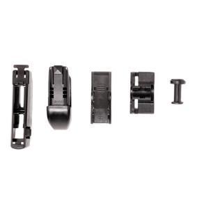 HELLA FIAT PUNTO Repair kit, wheel suspension (9XW 358 053-221)