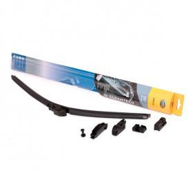 HELLA Windscreen wipers 9XW 358 053-241