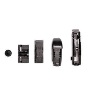 Wiper blades HELLA (9XW 358 053-241) for MERCEDES-BENZ E-Class Prices