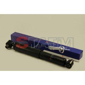 Amortiguadores (A.167) fabricante STATIM para RENAULT Scénic I (JA0/1_, FA0_) año de fabricación 09/1999, 102 CV Tienda online