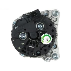 Golf V Хечбек (1K1) AS-PL Алтернатор генератор A0046