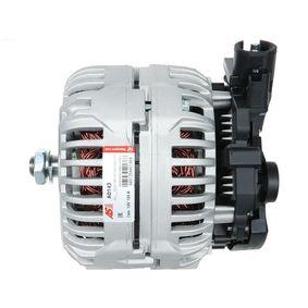 AS-PL A0142 Generator OEM - 9646321780 ALFA ROMEO, CITROËN, FIAT, LANCIA, PEUGEOT, SUZUKI, CITROËN/PEUGEOT, INA, CITROËN (DF-PSA), LUCAS ENGINE DRIVE, NPS, AS-PL günstig