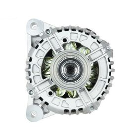 Generator AS-PL Art.No - A0142(P) OEM: 9646321780 für FIAT, PEUGEOT, CITROЁN, SUZUKI, ALFA ROMEO kaufen