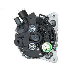 9646321780 für FIAT, PEUGEOT, CITROЁN, SUZUKI, ALFA ROMEO, Generator AS-PL (A0142(P)) Online-Shop