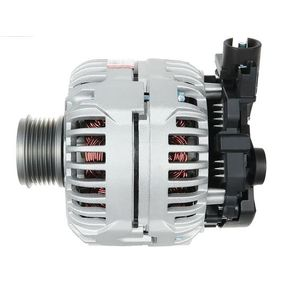AS-PL A0142(P) Generator OEM - 9646321780 ALFA ROMEO, CITROËN, FIAT, LANCIA, PEUGEOT, SUZUKI, CITROËN/PEUGEOT, INA, CITROËN (DF-PSA), LUCAS ENGINE DRIVE, NPS, AS-PL günstig