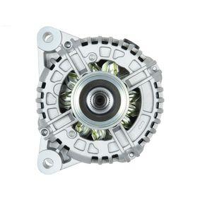 Generator AS-PL Art.No - A0142(P-INA) OEM: 9646321780 für FIAT, PEUGEOT, CITROЁN, SUZUKI, ALFA ROMEO kaufen