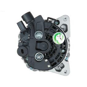 9646321780 für FIAT, PEUGEOT, CITROЁN, SUZUKI, ALFA ROMEO, Generator AS-PL (A0142(P-INA)) Online-Shop