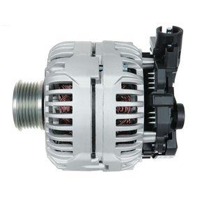 AS-PL A0142(P-INA) Generator OEM - 9646321780 ALFA ROMEO, CITROËN, FIAT, LANCIA, PEUGEOT, SUZUKI, CITROËN/PEUGEOT, INA, CITROËN (DF-PSA), LUCAS ENGINE DRIVE, NPS, AS-PL günstig