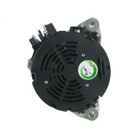 SAXO (S0, S1) AS-PL Startergenerator A0163