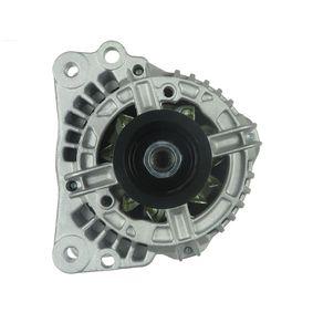 AS-PL Алтернатор генератор A0180