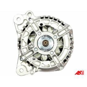 AS-PL Алтернатор генератор A0190