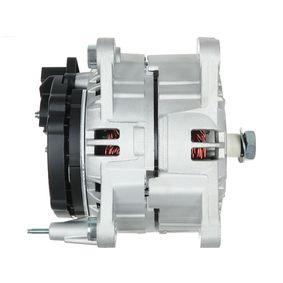 Golf V Хечбек (1K1) AS-PL Алтернатор генератор A0190