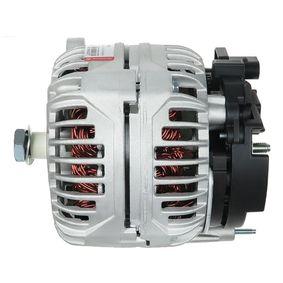 AS-PL Алтернатор генератор (A0190)