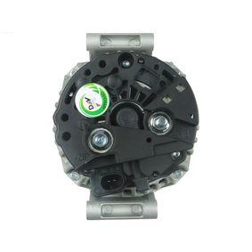 X3 (E83) AS-PL Startergenerator A0195