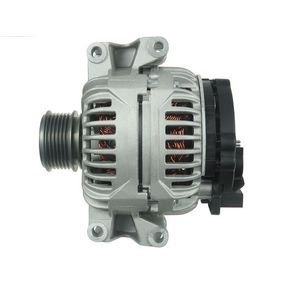 AS-PL Lichtmaschine A0195